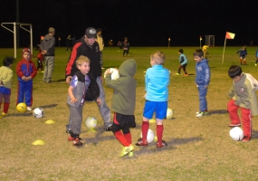 Minis & Juniors Skills Aquisition Program - Super League-12