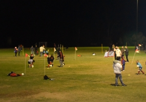 Minis & Juniors Skills Aquisition Program - Super League-14