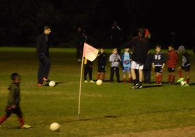 Minis & Juniors Skills Aquisition Program - Super League-16