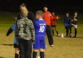 Minis & Juniors Skills Aquisition Program - Super League-17