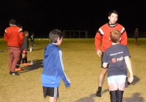 Minis & Juniors Skills Aquisition Program - Super League-18