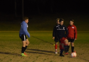Minis & Juniors Skills Aquisition Program - Super League-19