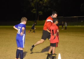 Minis & Juniors Skills Aquisition Program - Super League-20