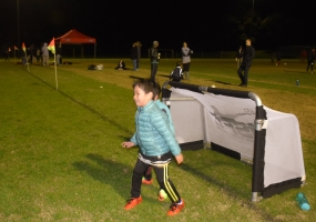 Minis & Juniors Skills Aquisition Program - Super League-21