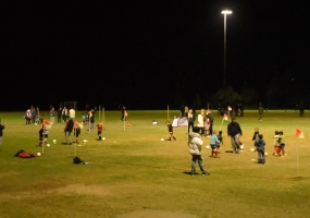 Minis & Juniors Skills Aquisition Program - Super League-15