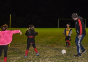 Minis & Juniors Skills Aquisition Program - Super League-4