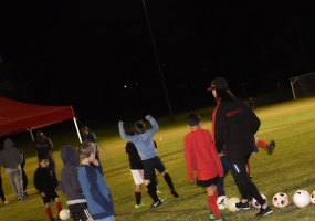 Minis & Juniors Skills Aquisition Program - Super League-5