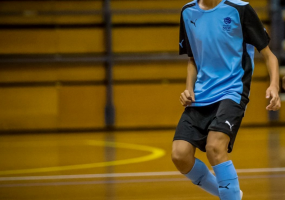 Joseph - Futsal National Titles